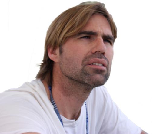 Francisco Javier Vázquez Ramos, ponente del congreso de gamificación en educación física